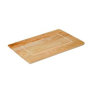 Drevená doštička Premier Housewares Bread Plate