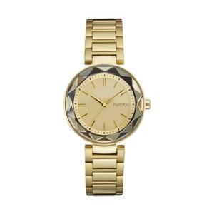 Dámske hodinky Madison Gem Gold