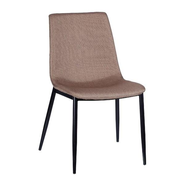 Stolička Simplicity, hnedá