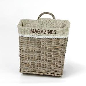 Kôš na časopisy Riviste