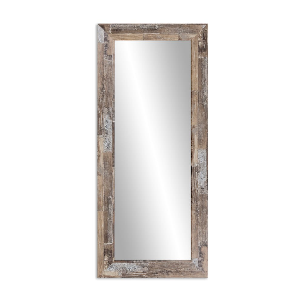 Nástenné zrkadlo Styler Lustro Jyvaskyla Duro, 60 × 148 cm