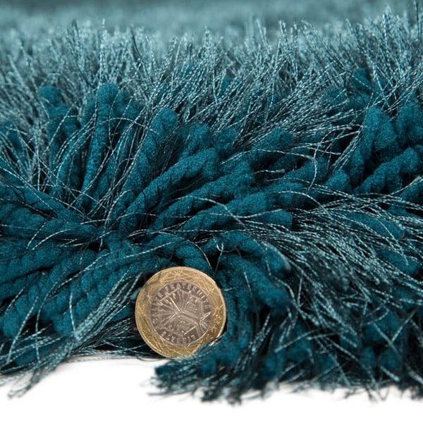 Koberec  Pearl 160 x 230 cm, modrý
