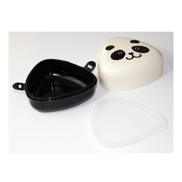 Detský desiatový box Panda, 200 ml