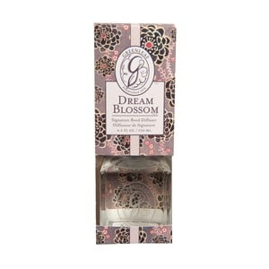 Difuzér s vôňou kvetín Greenleaf Signature Dream Blossom, 124 ml