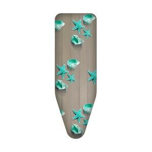 Poťah na dosku na žehlenie Colombo New Scal New Design Wood, 130 x 50 cm