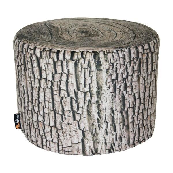 Sedák Merowings Ash, 40x30cm, vhodný do exteriéru