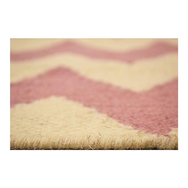 Ručne tkaný koberec Kilim Aar, 160x230 cm