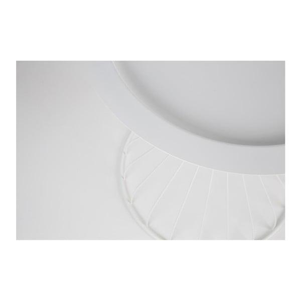 Biely príručný stolík Zuiver Kelly