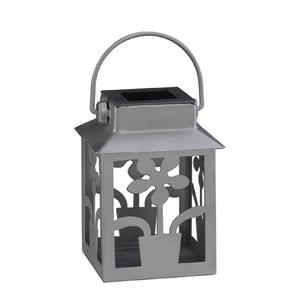 Záhradný LED lampáš Efrain