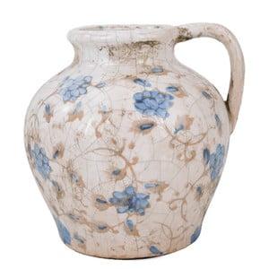 Keramická váza Floral Bulb