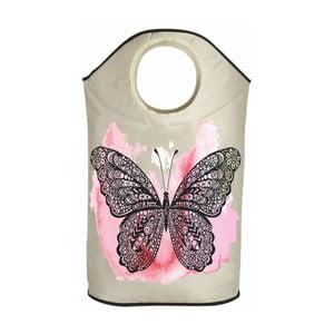 Kôš na bielizeň Black Butterfly