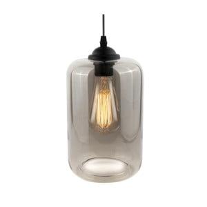 Závesné svietidlo Leitmotiv Oiled Tube