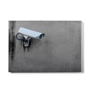 Betónový nástenný obraz Lyon Béton Big Brother