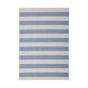 Koberec Tropical 390 Blue, 80x150 cm