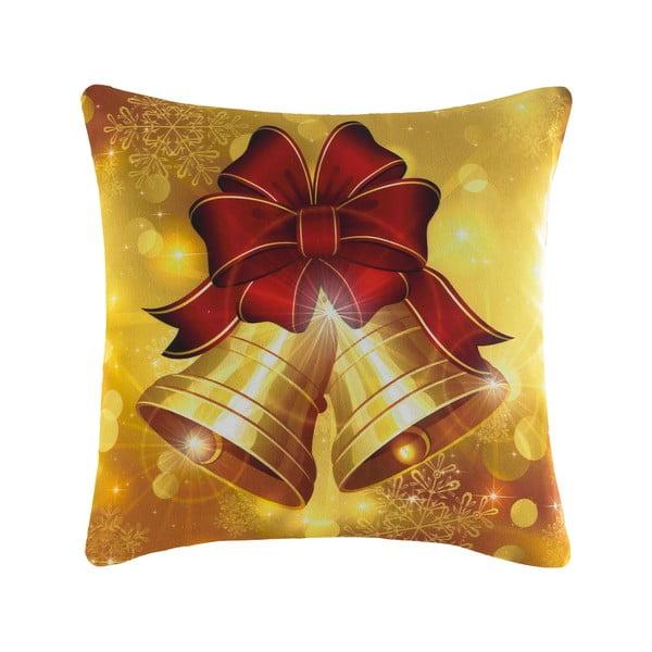 Vankúš Christmas V18, 45x45 cm