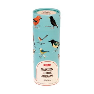Puzzle vtube Rex London Garden Birds