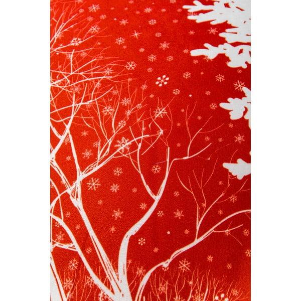 Vankúš Christmas V34, 45x45 cm