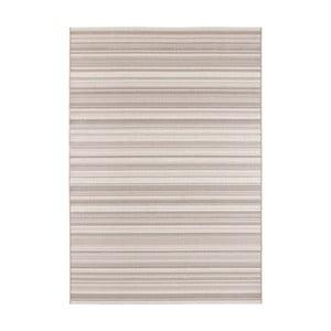 Krémovobéžový koberec vhodný aj na von Elle Decor Secret Calais, 160×230 cm