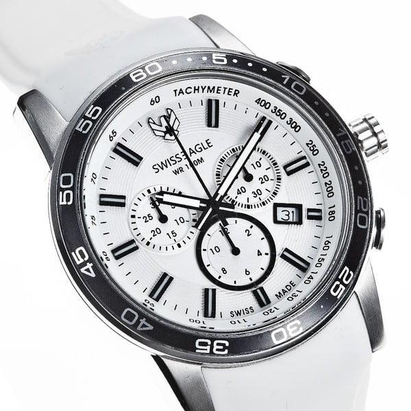 Pánske hodinky Swiss Eagle Terrain SE-9057-02