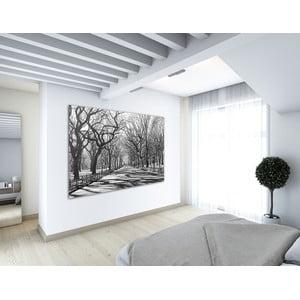 Veľkoformátová tapeta Poets Walk NY, 175x115 cm