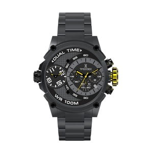 Pánske hodinky Albert 1905 Dark Grey/Dark Grey