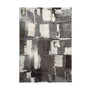 Koberec Balance Silver, 60x110 cm
