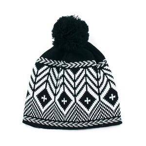 Čierna čapica Julien