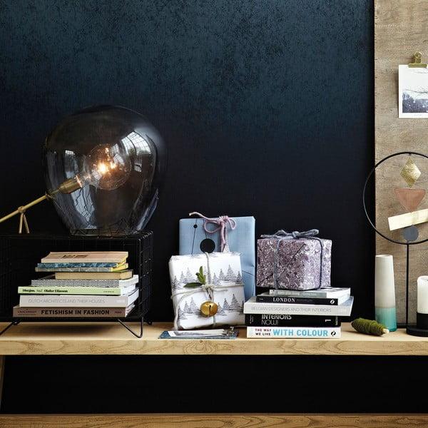 Stolná lampa Globe