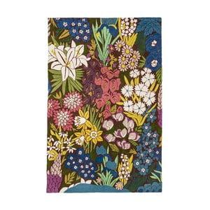 Koberec English Gardenm, 150x90 cm