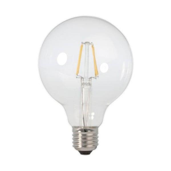 LED žiarovka Present Time Globe, E27, 2W