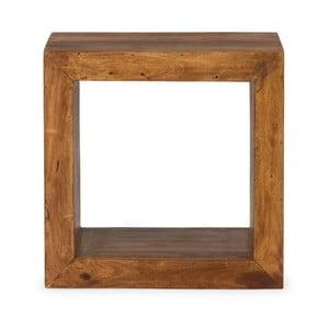 Stolík z palisandrového dreva Massive Home Level