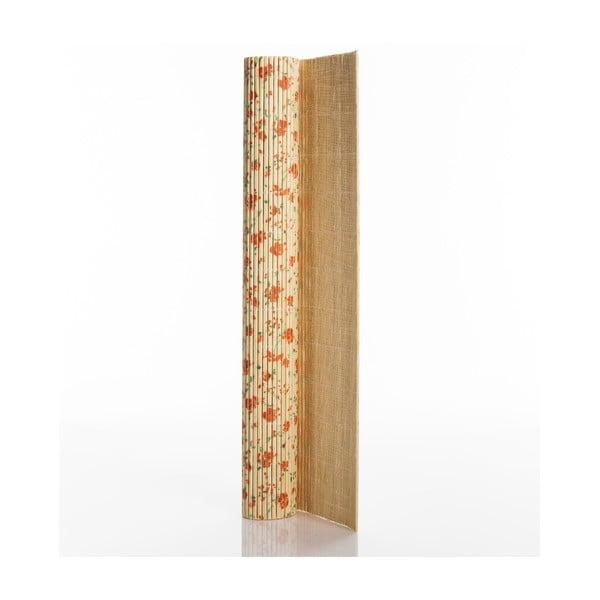 Sada bambusového prestierania Rose Servizio