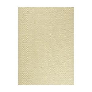 Vlnený koberec Charles Lime, 140x200 cm