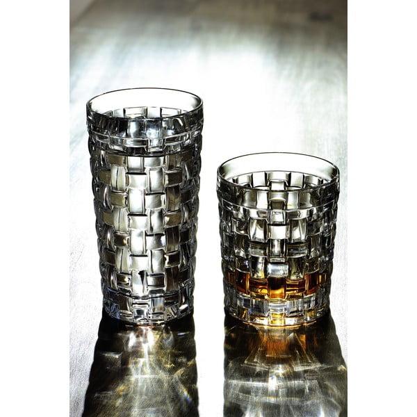 Sada 4 pohárov na whisky Nachtmann Bossa Nova