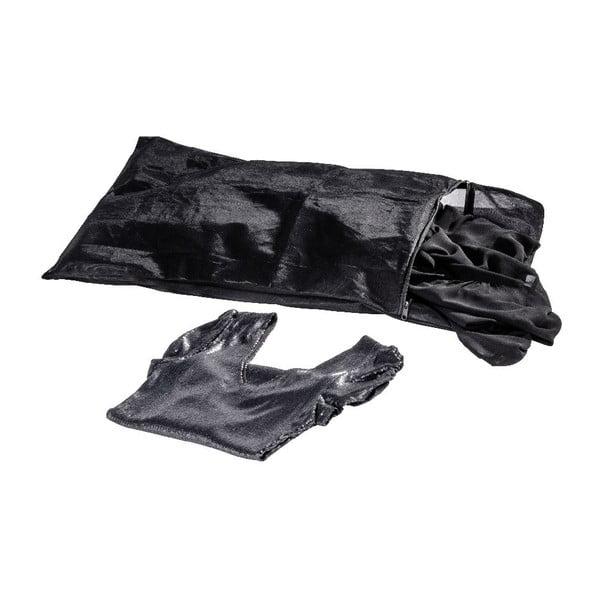 Čierna sieťka na pranie Wenko Clearusa