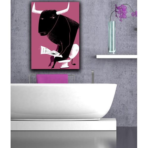 Obraz Toros, 45 x 70 cm
