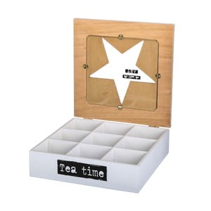 Box na čaj Unimasa Star
