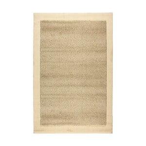 Vlnený koberec Dama 610 Beige, 120x160 cm