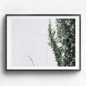 Obraz v drevenom ráme HF Living Tabaiba, 30×40cm