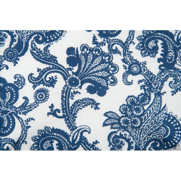 Šperkovnica Print Blue, 18x18 cm