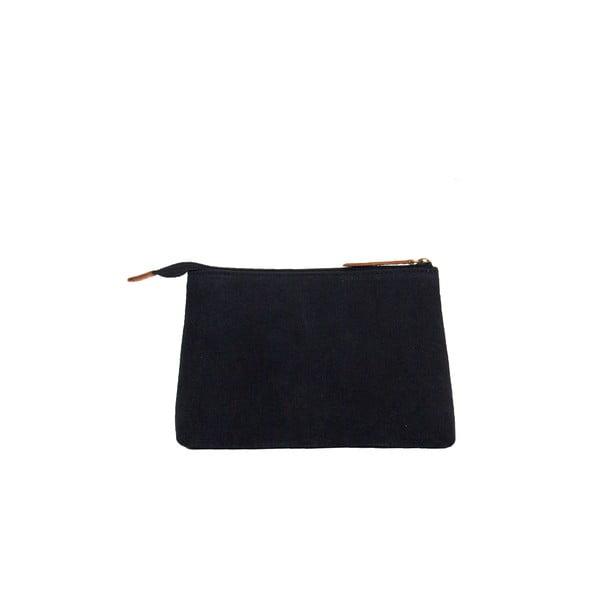 Toaletná taštička O My Bag Trippy, čierna