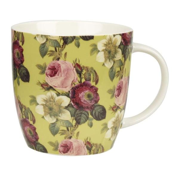 Hrnček Redoute´s Roses Clemantide, 400 ml
