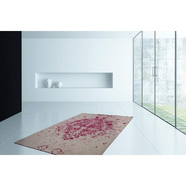 Koberec Sitar 700 Pink, 80x150 cm