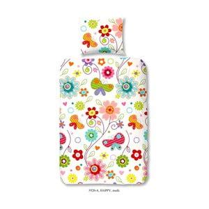 Detské obliečky Muller Textiel Happy, 135x200 cm