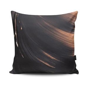 Vankúš Shady Grey Pink, 33x33 cm