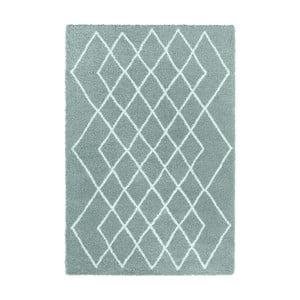 Zelený koberec Elle Decor Passion Bron, 80×150 cm