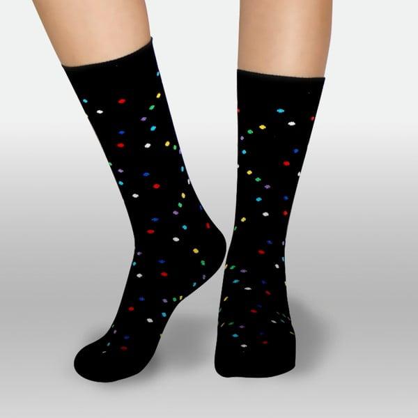 Ponožky Ballonet Socks Disco,veľ. 41-46