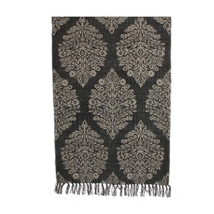 Hnedý koberec Mica Biryani, 70 x 120cm