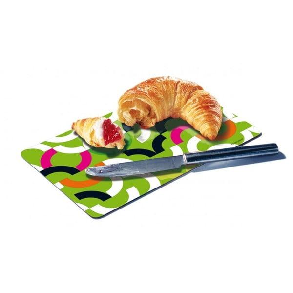 Raňajková doštička Remember Loop
