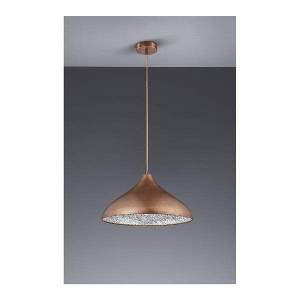 Stropné svetlo Ramses Copper